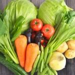 野菜でダイエットはできない?!ダイエット中の野菜は合うものだけを