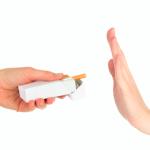 味覚で禁煙できました!禁煙しながらダイエットを効率的にする方法!