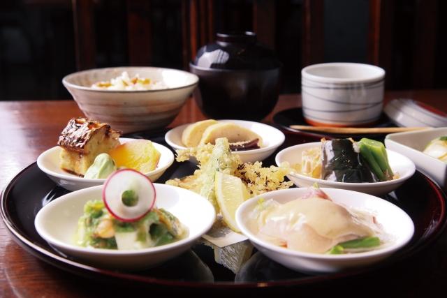 ダイエット 和食 日本食