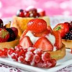 甘いものが大好物な人必見!食べても太らない甘いものの食べ方3つのルール